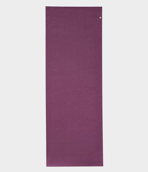 Manduka eKO Lite Mat 4mm 68'' - Acai Midnight