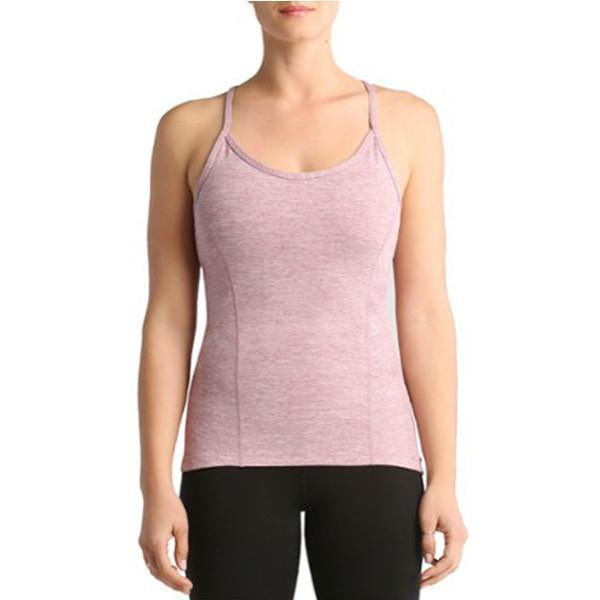 Manduka Loop Back Cami - Clarity