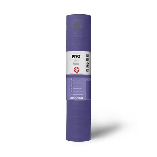 MANDUKA PROLITE MATS - PURPLE (PRE-ORDER 19 FEB 2021)