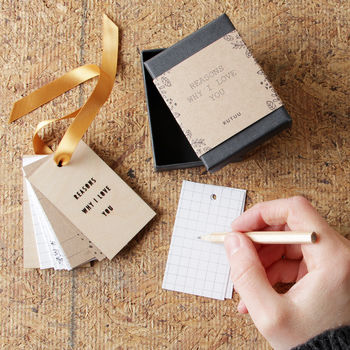 Tiny Tag Book