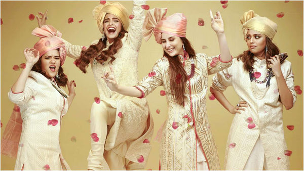 Veere di Wedding Collection: Part 1
