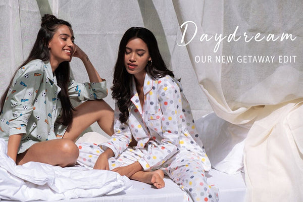 New Collection: Daydream