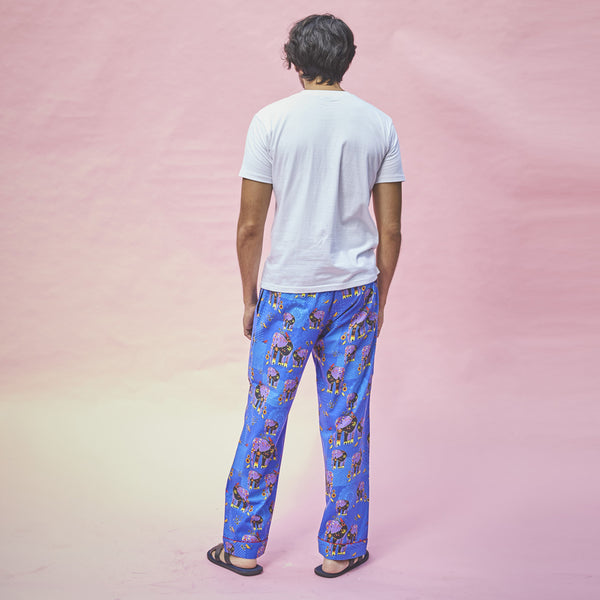 The Elephant Whisperer Cotton Pyjama & T-shirt
