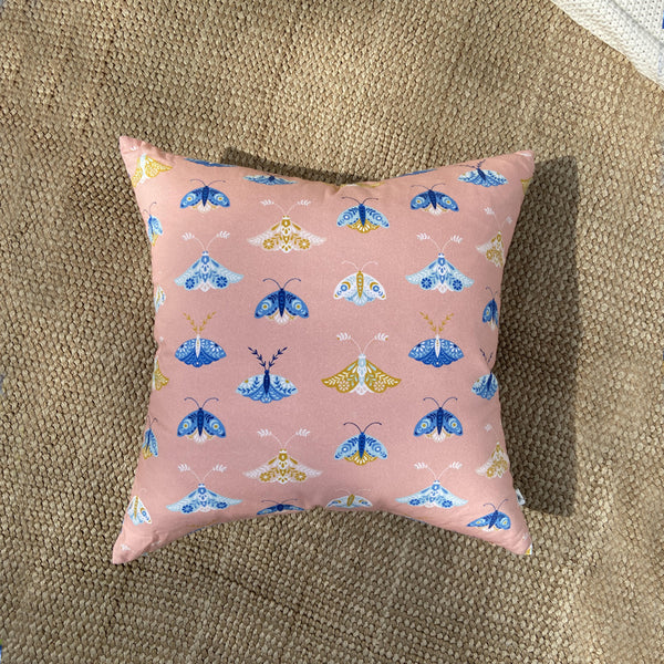 Flutter Squared Cushion