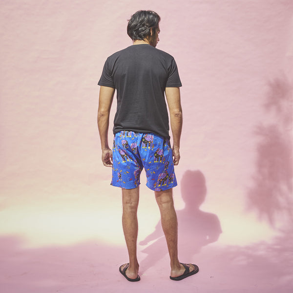 The Elephant Whisperer Cotton Boxers & T-Shirt