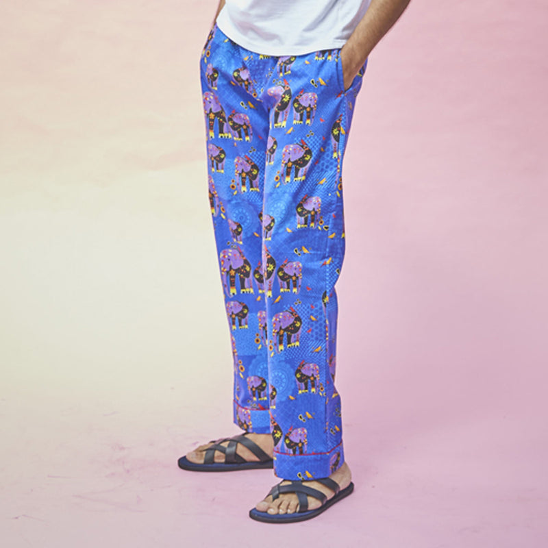 The Elephant Whisperer Cotton Pyjama