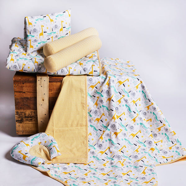 Bedding Cotton Coverlet Bundles