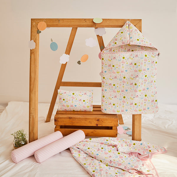 Bedding Cotton Baby Nest