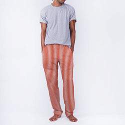 Men Cotton Pyjama & T-shirt