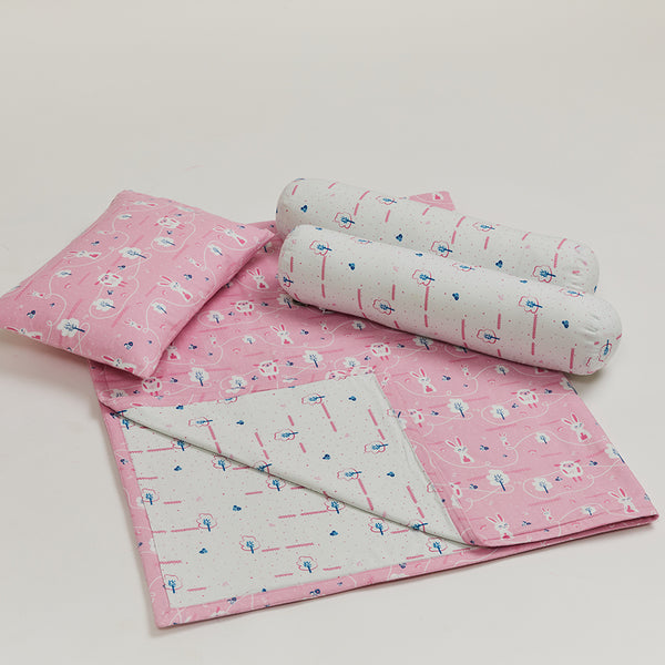 Counting Sheep Cotton Coverlet Bundles