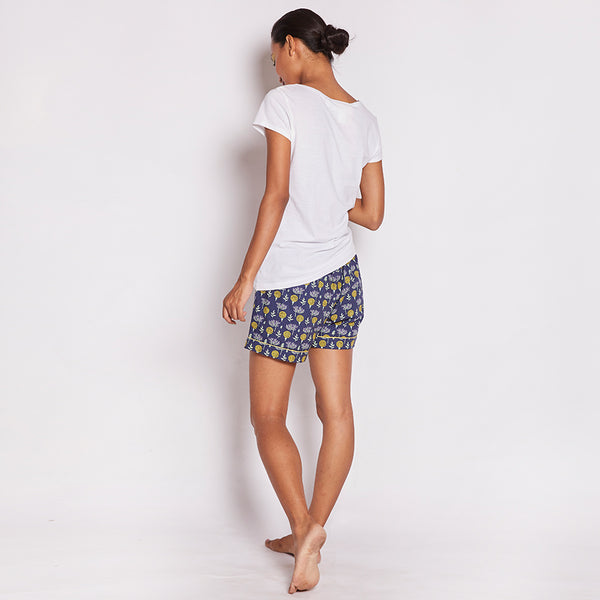 Oasis Cotton Only Shorts