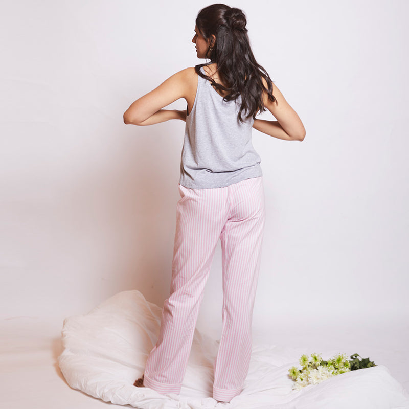 Marshmallow Cotton Pyjama