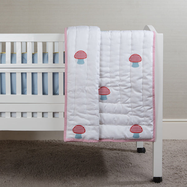 Bedding Cotton Quilt