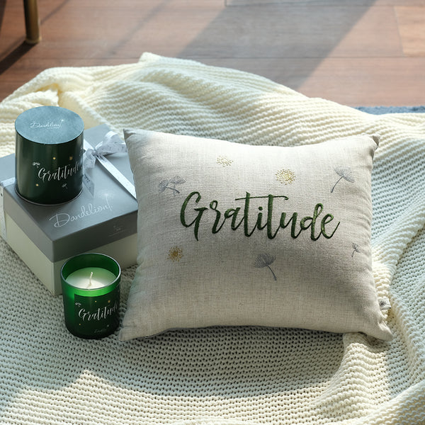 Gratitude Dream Essentials Gift Set