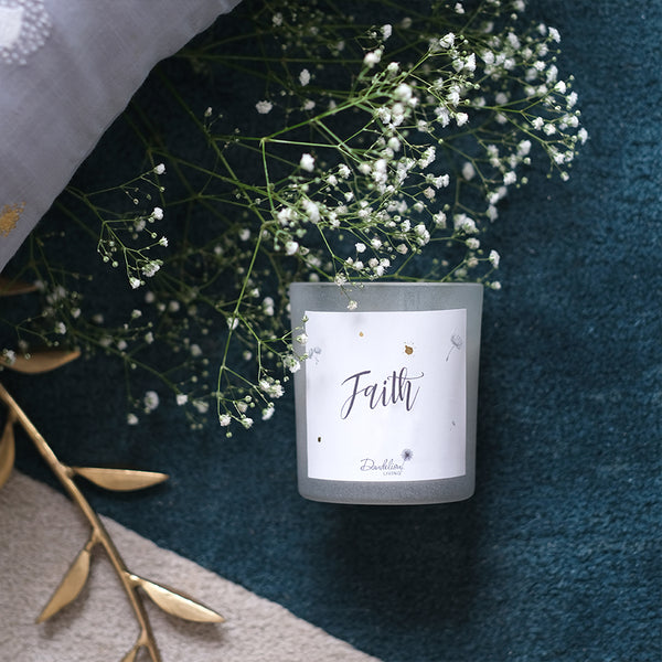 Faith Dream Essentials Gift Set