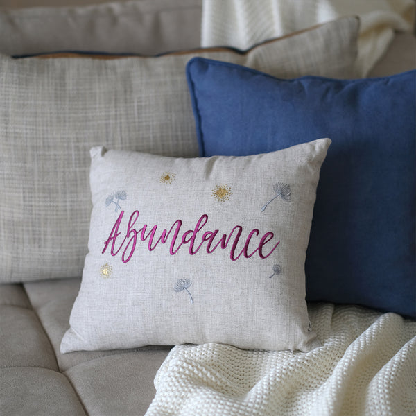 Abundance Dream Pillow
