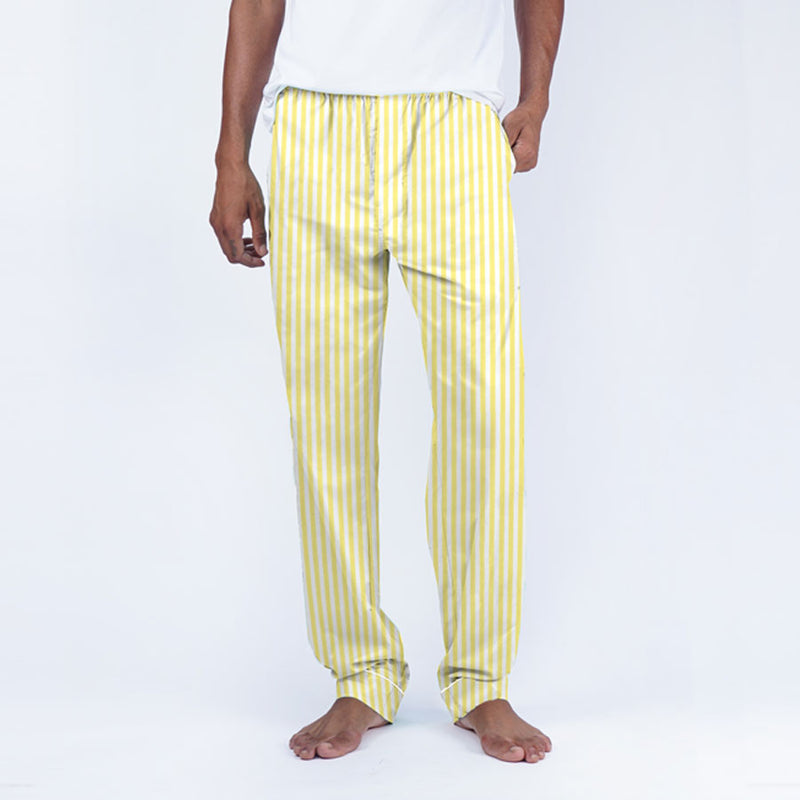 Lemondrop Cotton Pyjama