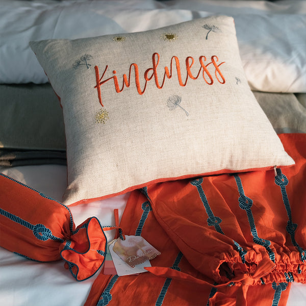 Kindness Dream Pillow