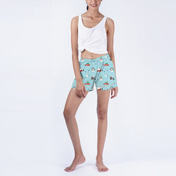 Frosty Days Cotton Only Shorts