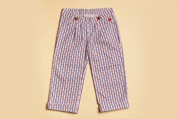 Pantalon PANT Version marine