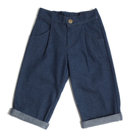 Pantalon BILLY  brut