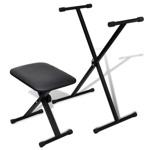 X-stand and Stool Pack