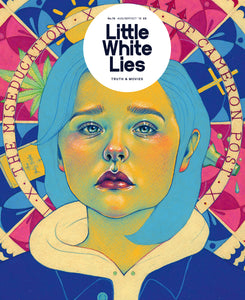 Little White Lies Gift Subscription