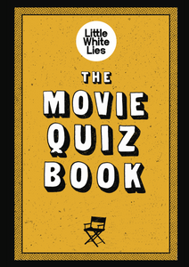 The Movies Quiz Book