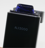 Alcoscan ALX3000 Alcohol Ignition Locking Device