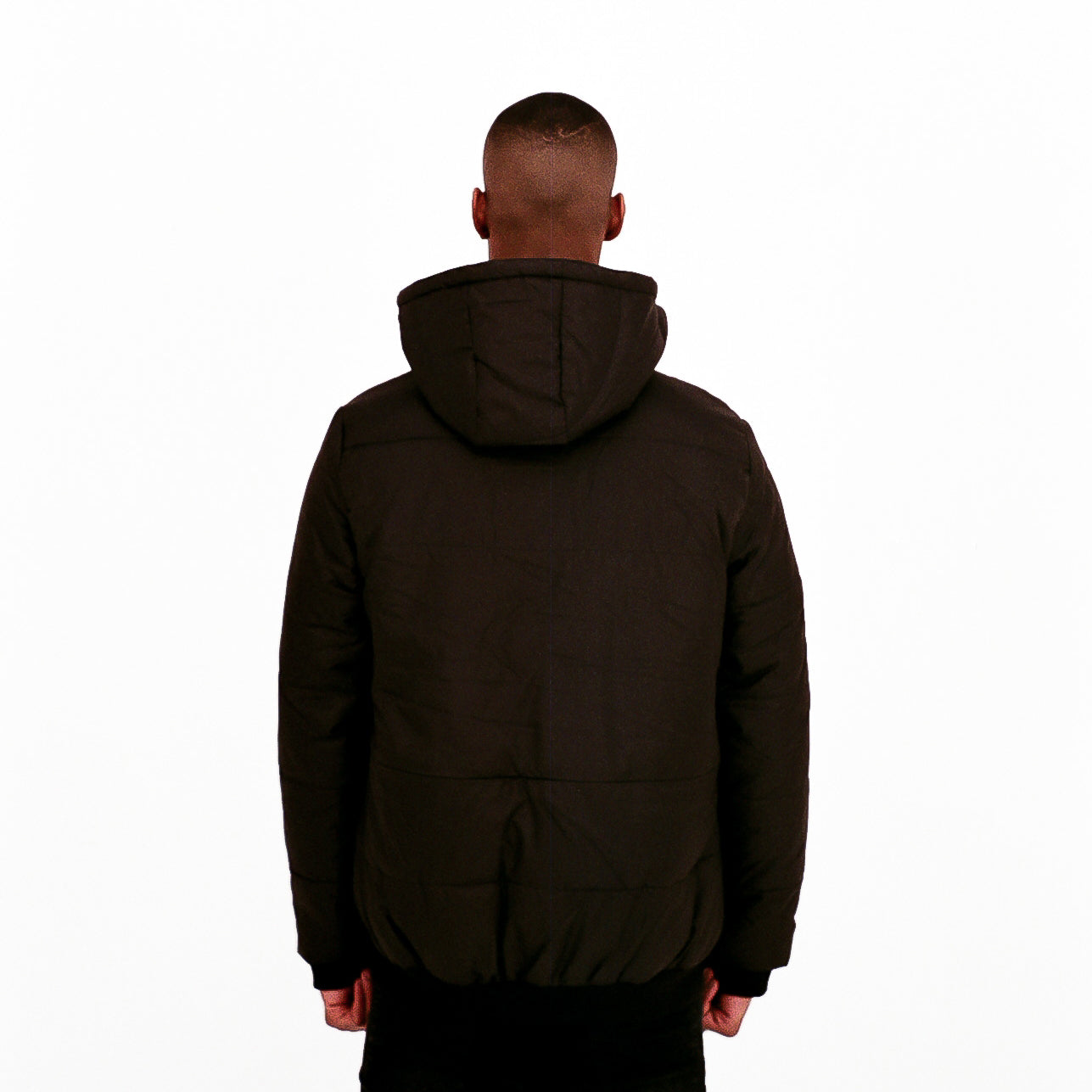 Cranium Empire Coal Jacket (Black)