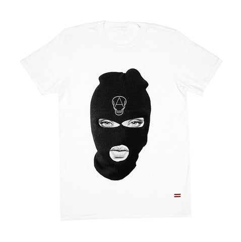 Beautiful Savage Oversized T-Shirt - Cranium Empire
