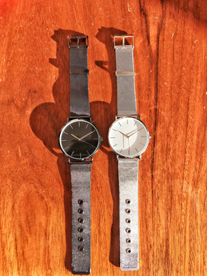 FREE KATEHAKI Watch