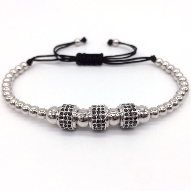 Guillemins Luxury Bracelet