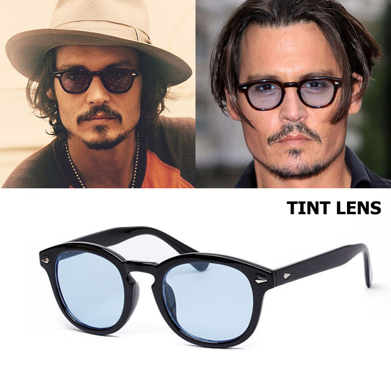 Depp Sunglasses