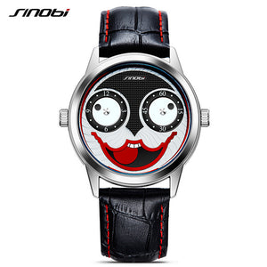 Joker Luxury Watch