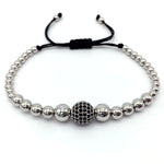 Charm Ball Luxury Bracelet