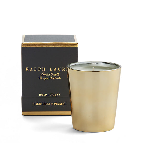 CALIFORNIA ROMANTIC CANDLE - Apsley Group