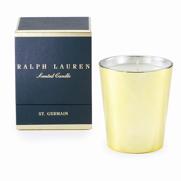 ST GERMAIN CANDLE