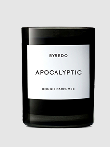 Copy of Apocalyptic