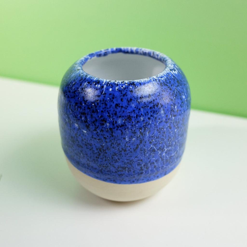 Studio Arhoj Pen Holder – Cobalt Blue