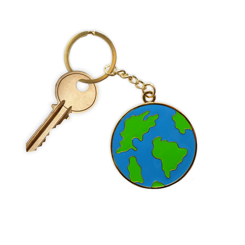 World Keychain