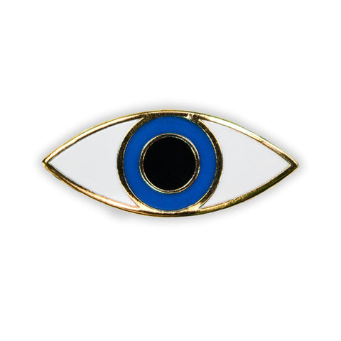 Eye Lapel Pin