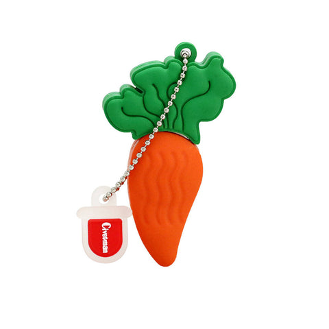 USB Memory Stick – Carrot