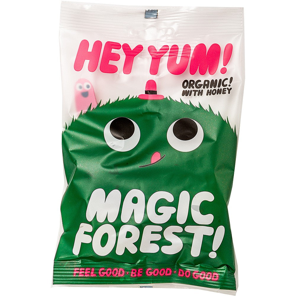 Hey Yum Magic Forest Sweets