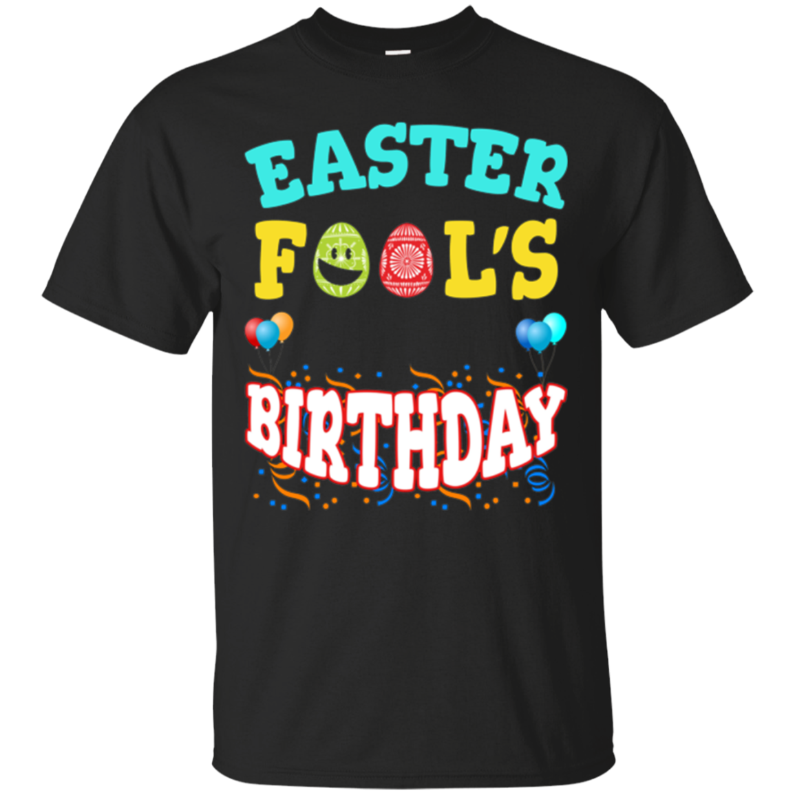 April fools day teeheavenly funny april fools day easter birthday t shirts tees gifts negle Choice Image