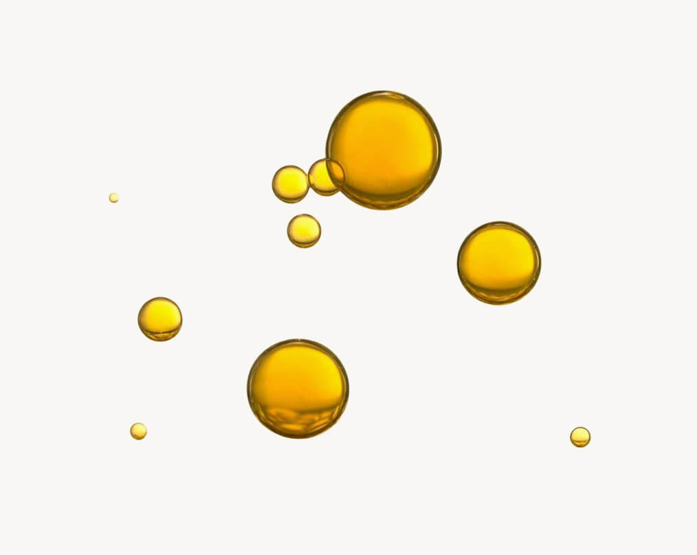 Algae oil for Omega 3 DHA fatty acids