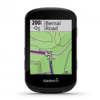Garmin Edge 530 Head Unit