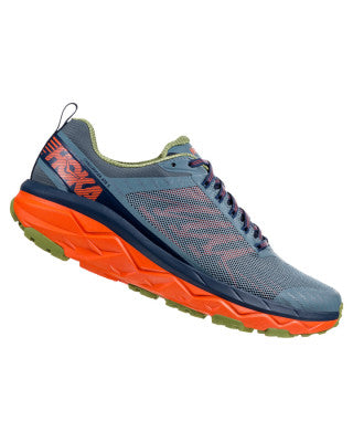 Hoka Men's Challenger ATR 5 Wide - Stormy Weather / Moonlit Ocean