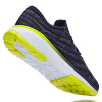 HOKA MENS CAVU 3 DEEP WELL / WHITE