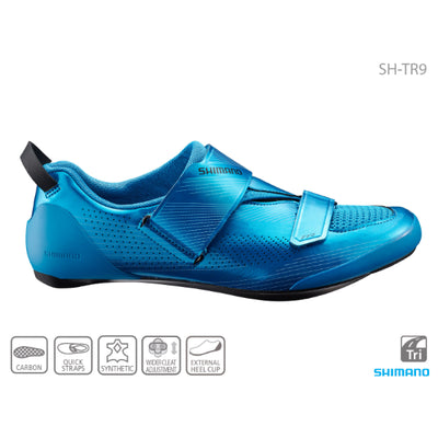 SH-TR901 Unisex Triathlon Shoes